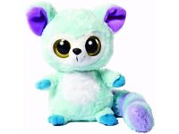 cuddly toy lost - Luton airport