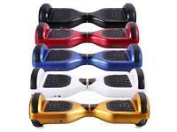 UK SAFE SEGWAY - FREE BAG - Hoverboard Smart Balance Wheel Scooter - FREE DELIVERY