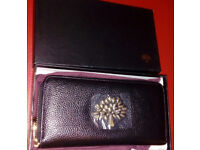 new black mulberry purse for sale in liverpool