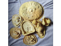 Latex Rubber Moulds