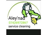 BOOK A LOCAL & TRUSTED CLEANER IN LONDON,STARTING AT THE HOURLY RATE OF JUST £10