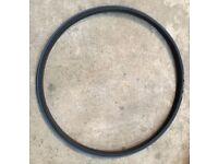 Road Bicycle Tyre 700x23c
