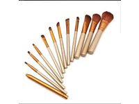URBAN DECAY 3 - Make up brushes for sale