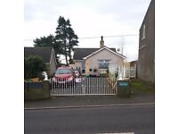 DETACHED 2 BEDROOM BUNGALOW - 8 MILES FROM LAKE DISTRICT NATIONAL PARK