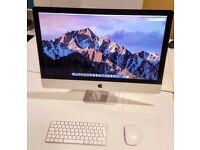 "Apple iMac 27"" 5k Late 2015 16GB 1TB SSD - £1575 NO OFFERS"