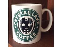 Crystal Lake Coffee Mug