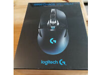 Logitech G900 Chaos Spectrum Professional Grade Wired/Wireless Gaming Mouse (New)