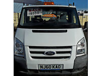 Ford Transit Tipper in excellent condition