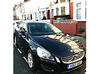 2012 Volvo S60 1.6 D2 ES 4dr (start/stop),1 Owner Full Volvo Service *Cambelt changed