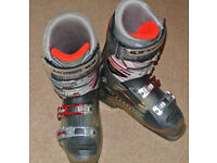 Salomon X wave ski boots size 41