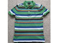 Boys Clothes age 7-8, age 8, age 8-9 and 9-10, 35p-£10 per item.