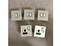 Switches x5