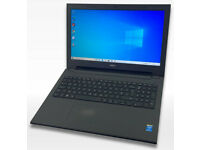 """Can Deliver - Dell 15.6"""" Gaming Laptop Core i5 5th Gen Intel HD 5500 8G Windows10 256Gb SSD"""
