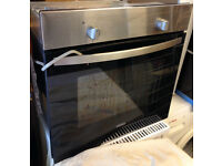 integrated oven Lamona HJA3220