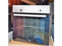Beko QIF21X Built-in Single Electric Oven