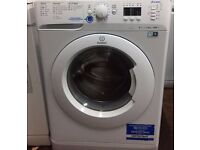 78 Indesit XWA81682 8kg 1600 Spin White A++ Rated Washing Machine 1 YEAR GUARANTEE FREE DEL N FIT