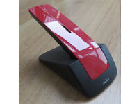 Binatone Designer Dect Cordless Phone - Red