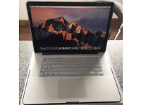 """Boxed MacBook Pro A1398 Late 2013 15"""""""