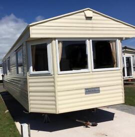 Delta Darwin caravan for sale at Trecco Bay Porthcawl (Bargain!)