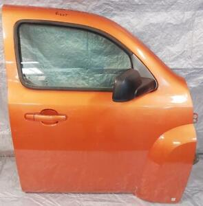 DOOR FRONT Right / Passenger Side - complete for 2006 to 2011 CHEVY HHR - CHEVROLET HHR EXTENDED SPORTS VAN $200