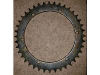 Quadzilla 250 quad 40 tooth rear sprocket x2