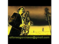 SAXOPHONIST - SAX LESSONS - PIANO LESSONS - MUSIC LESSONS