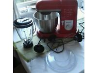 Silvercrest 1300w Food Mixer