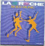 La Roche - Body music. Maxi