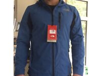 New north face jacket