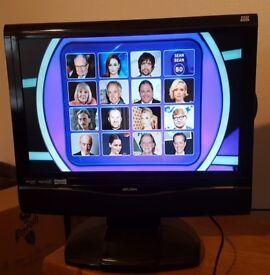 """Bush 19"""" TV/DVD Combo"""