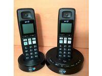 BT Home Phone x2