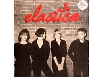 """Vinyl For Sale! 7"""", 12"""" & 3xLP. Good collection of New Order and a rare Elastica ltd edition."""
