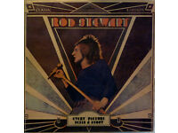 ROD STEWART - Every Picture Tells a Story - on vinyl