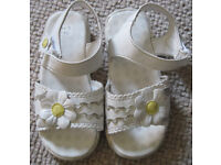 Girl's Shoes etc... sizes 5 - 2, 50p - £5