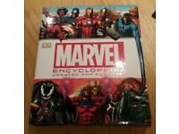 Marvel encyolpedia