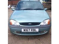 Ford Fiesta 1.2 Great First Car