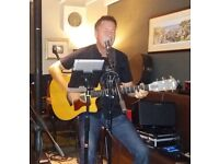 Ian Smith Music Acoustic Guitarist Singer, songwriter