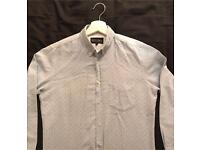 Shore leave men's shirt (medium). Worn twice. RRP £55