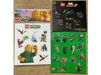 Lego Stickers