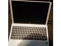 White Hp x2 10-n156na, 10.1 Touchscreen laptop