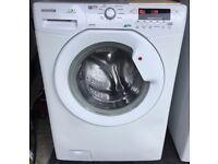 Hoover Washing Machine. Dynamic 9Kg. Real Bargain £85