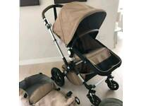 Bugaboo cameleon 3 Sahara limited edition with extras