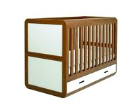 Cot Bed with storage