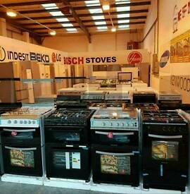 Dryers Fridge Freezers Washing Machines Cookers And Many More Appliances