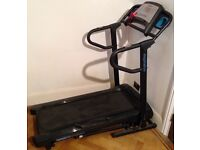 YORK RUNNING MACHINE / TREADMILL