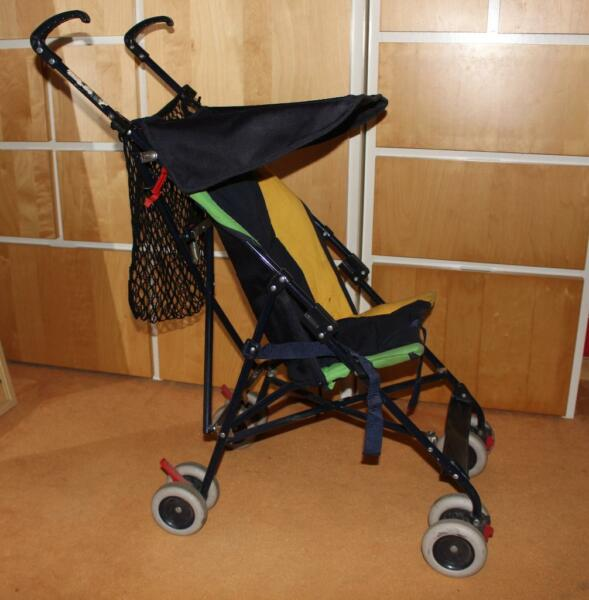 baby buggy in berlin reinickendorf kinderwagen. Black Bedroom Furniture Sets. Home Design Ideas