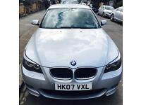 BMW 520D M Sport Auto may p/x e class 320d a4 a6 c220 insignia 530d