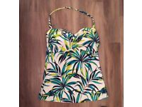 Marks and Spencer Tankini Top