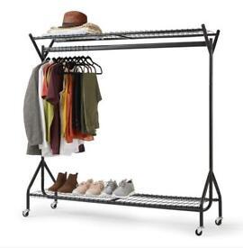 5ft Clothes Rail