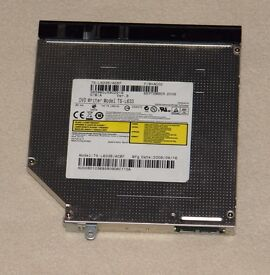Toshiba Samsung DVD Writer from Acer Aspire 7540